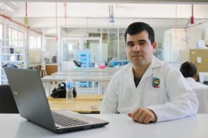 Estudiante De La UABCS Analizará Al Camarón Blanco; Resultados Podrían Mejorar Su Cultivo