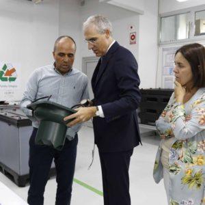 La Acuicultura Será El Eje De Los Nuevos Proyectos De Marine Instruments En Ecuador