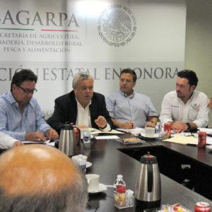 Esfuerzo De Productores Pesqueros Mexicanos Y El Apoyo De Los Tres Niveles De Gobierno Consolidarán Producción Alimentaria: Mario Aguilar