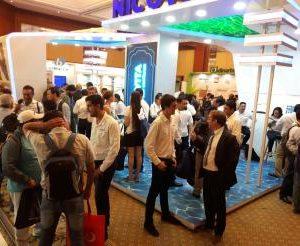 Gran Canaria Participa En El Congreso Mundial De Acuicultura 'Aqua Expo' En Ecuador Para Captar Inversores En La Economía Marina