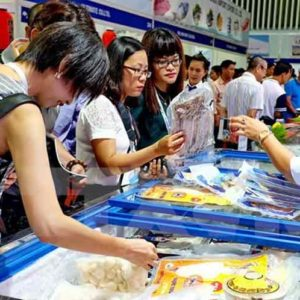 Pescado Tra, Protagonista De Feria Acuícola En Vietnam