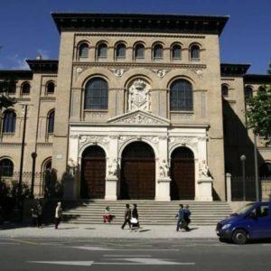 Zaragoza Acoge El Congreso Nacional De Acuicultura Con Más De 300 Asistentes