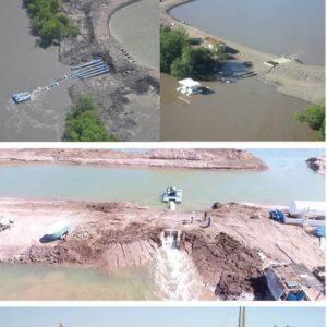 ETEC S.A. Experticia En El Manejo De Grandes Volúmenes De Agua