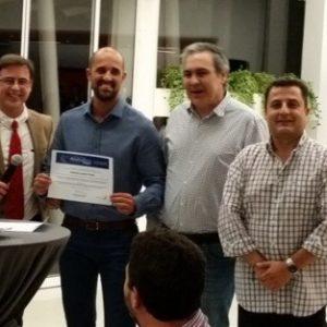 Investigadores De La UAL, Premiados En El XVI Congreso Nacional De Acuicultura En España