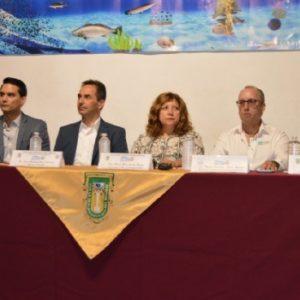 Reúne UABC A Expertos En Nutrición Acuícola