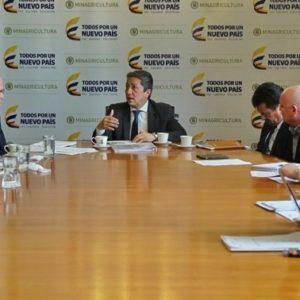 MinAgricultura De Colombia Y Noruega Iniciarán Cooperación En Pesca Y Acuicultura