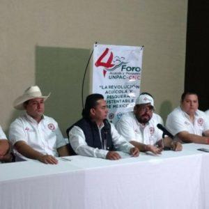 Europa, Asia Y Arabia: Opciones De México Para Exportar Pescado