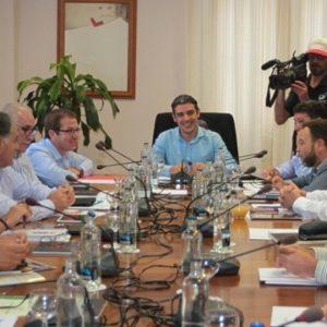 El Gobierno De Canarias Anuncia Ayudas Para El Sector Pesquero Por Ocho Millones De Euros