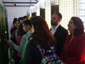 El Centro De Investigación Acuícola 'Agua Del Pino' Del Ifapa En Cartaya Celebrará Dos Jornadas De Puertas Abiertas En Noviembre En España