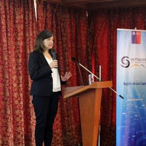 Sernapesca Lanzó Plataforma Online Para Control De Uso Antimicrobiano En Acuicultura En Chile