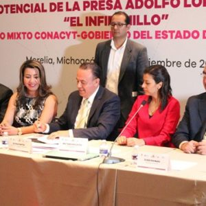 Michoacán Signa Convenio Por La Producción Intensiva Y Sustentable De Tilapia
