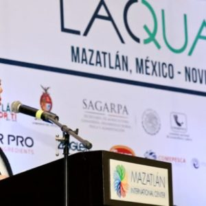 Acuacultura, Futuro De La Seguridad Alimentaria De México: Compesca