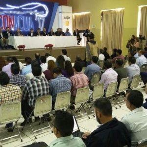 Inicia El Congreso Nacional De Acuicultura 2017