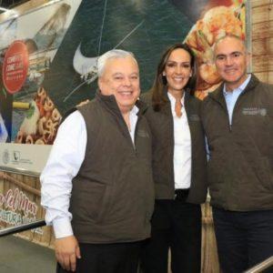 Sustentabilidad Y Productividad, Pilares De Pesca Mexicana: CONAPESCA