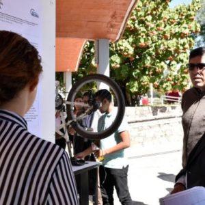 Jóvenes Combinan En Proyecto La Hidroponia Y La Acuacultura