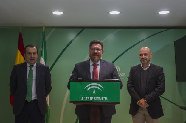 La Junta Quiere Más Presencia De Mujeres En La Pesca Y Con Más Puestos De Responsabilidad En España
