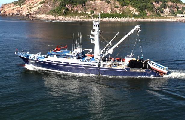Barco Atun 1