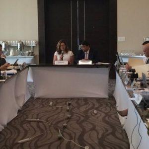 Panamá Asume Presidencia Pro Tempore De La Comisión De Pesca Continental Y Acuicultura