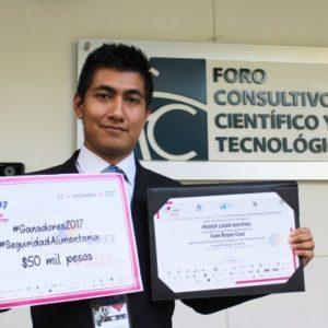 Desarrolla Estudiante Mexicano Sistema Acuícola Inteligente