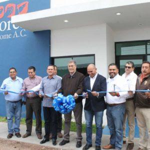 Inauguran Junta De Sanidad Acuícola En Ahome