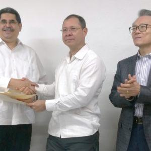 Taiwán Apoya El Desarrollo Del Proyecto De Pesca Y Acuicultura