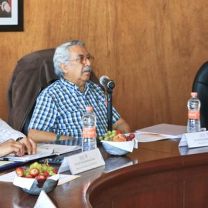 CONAPESCA Analiza Avances En Ordenamiento Pesquero