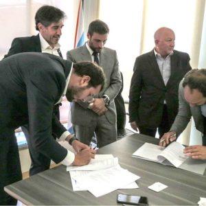 Noruegos Realizarán Estudio De Factibilidad En Argentina