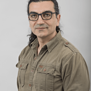 BERGEN: El Genetista, Dr. Hooman Moghadam, Comienza A Trabajar Para SalmoBreed