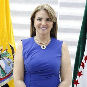 Ministra De Acuacultura Visita El Oro Municipio Ecuatoriano