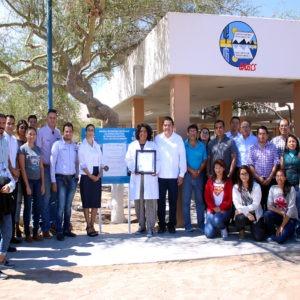 UABCS, Primera Institución En Acreditar 'buenas Prácticas' En Sus Cultivos De Camarón En México
