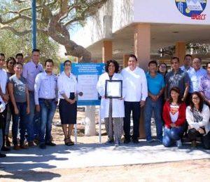 UABCS, Primer Centro Educativo Estatal En Acreditar Sus Buenas Prácticas En Cultivo De Camarón En México