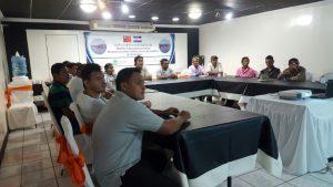 Desarrollan Taller Para Potenciar La Producción De Tilapia En El Sur De Honduras