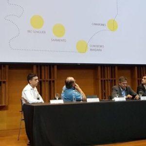 Corvalán Carro Presentó En Nación La Experiencia De Transferencia Tecnológica En Acuicultura