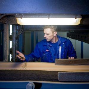 BioMar Incluye Nueva Línea Especializada En Dinamarca