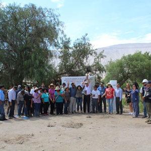 Utilizando Energía Solar Buscan Cultivar Camarones Y Truchas De Río En Chile