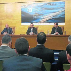 Arinaga Dispondrá De 7 Hectáreas Para Vivero De Empresas Acuícolas Españolas