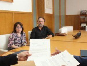 La Universidad Y Acuicultura Crearán Un Centro De Investigación Científica En España