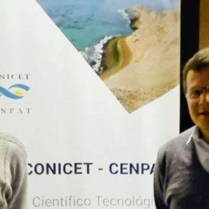 Un Joven Investigador Trabajará Cofinanciado Por El área De Ciencia De Chubut Y El CONICET
