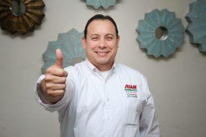 Respaldo Total Al Sector Acuícola De México