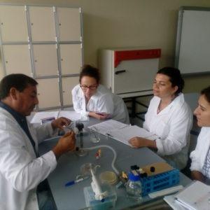 AQUAPACÍFICO Realizará 2° Curso De Bacteriología Aplicada Al Cultivo De Organismos Marinos