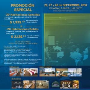 13° Foro Internacional De Acuicultura Tiene Para Ti Esta Promoción Especial En Hospedaje