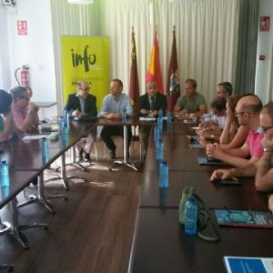 Una Jornada Detalla Oportunidades De Innovación En El Sector De La Pesca Y La Acuicultura