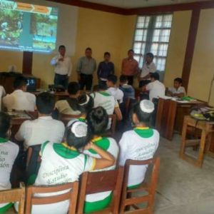 Siembran Visión De Negocios En Acuicultura En Perú