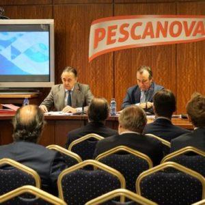 Pescanova Biomarine Center, Lo último En Acuicultura