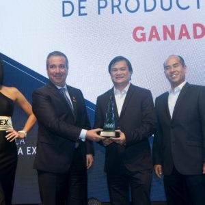 Asociación De Exportadores De Perú Premia A Vitapro