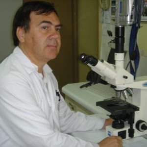 Investigador De AquaPacífico Participa En Programa IFOP De Resistencia Bacteriana En Chile