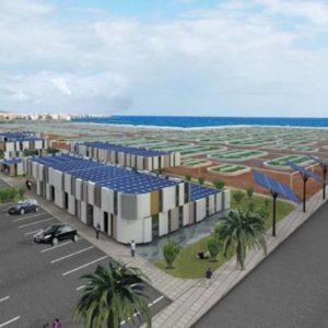 La Incubadora De Economía Azul De Arinaga Acogerá 20 Empresas En España