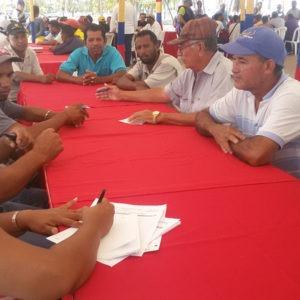 Insopesca Impulsa Reactivación De La Pesca Y La Acuicultura En Anzoátegui, Venezuela
