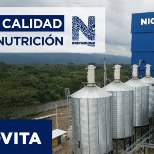 Primera Tonelada De Producción Nicovita En Honduras Ya Es Una Realidad