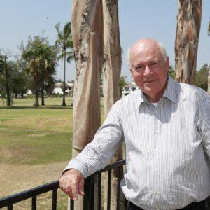 Fallece Empresario Roberto Watson A Los 81 Años, Pionero De La Acuacultura Moderna